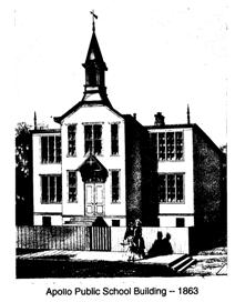 1863 school