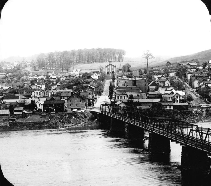 Bridge 1881